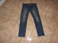 H1326 Levis  Jeans W31 Dunkelblau ohne Muster