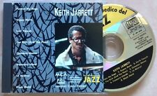 KEITH JARRETT / DIZIONARIO ENCICLOPEDICO DEL JAZZ vol. 18 - CD (Italy 1991)