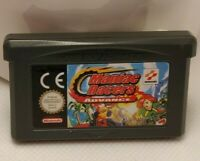 Maniac Racers Advance Original Nintendo GameBoy Advance GBA NDS TOP