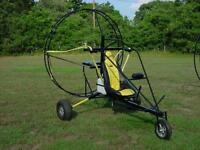 Powered Parachute Plans  hundreds owner built worldwide proven plans eby
