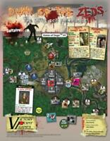 Victory Point Ga Wargame  Dawn of the Zeds - The Battle for Farmingdale (1s EX