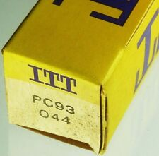 NEW TUBE: PC93 ITT Lorenz [10674]