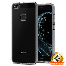 Spigen® Huawei P10 Lite [Liquid Crystal] Slim Lightweight Clear TPU C