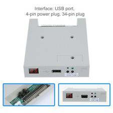 SFR1M44-U100 3.5inch USB SSD Floppy Drive Emulator 1.44MB 34Pin for YAMAHA GOTEK
