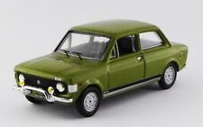 FIAT 128 RALLY - 1971 - Verde/green 1/43 RIO4564 Made in Italy