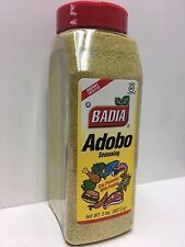 2 lbsBottle-Adobo/Seasoning/with/Pepper/Meat/Seafood/Poultry/con/Pimienta/Kosher