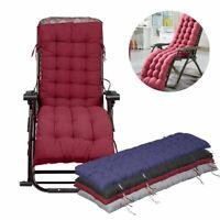 Seat Cushion Rocking Chair Padded Rattan Sofa Window Floor Mat Modern Washable