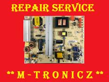 JVC   POWER SUPPLY   50326502000060     **REPAIR SERVICE **