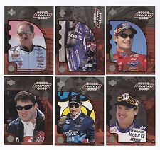 1999 Upper Deck Road To The Cup PROFILES #P10 Dale Earnhardt Jr. BV$20!!