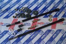 Kit Braccetti Tiranti Boccole Sospensione Lancia Autobianchi Y10 4wd 5892696 Rod