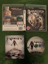 Nier PS3 Completo!!