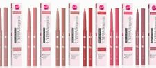 161 Bell Hypoallergenic Long Wear Lip Pencil Make up 6 Intense Shades 161 - 01 Pink Nude