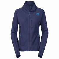 AUTHENTIC NWT The North Face-- Fuseform Dolomiti Full Zip Jacket-- Blue--XS-$160