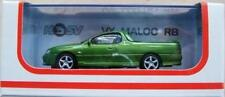 HOLDEN 1:64 VY R8 Maloo Ute Hot House Green - 1:64 Biante