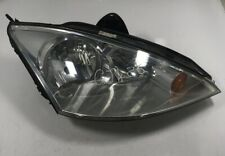 Ford Focus DRIVER RIGHT HEAD LIGHT LAMP 2M5113W029AD Silver 2001 To 2005
