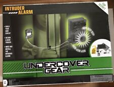 intruder alarm by under cover gear