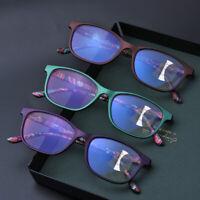 1x Unisex Progressive Multifocus Blue Light Blocking Reading Glasses Vision Care