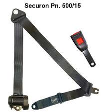 NEW Securon Seat Belt 500/15 Retractable Lap & Diagonal Belt x1