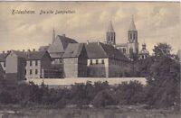 uralte AK, Hildesheim, Die alte Domfreiheit
