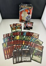 Duel Masters Rares Uncommons and Commons Bundle 90 Cards