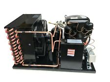 Indoor Qt Awa2440zxd Condensing Unit 1 Hp Low Temp R404a 220v1ph Usa