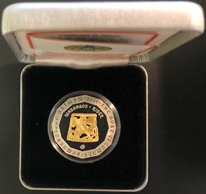 Kazakkhstan Silver Coin 500 Tenge 2006 Rider+Certifikate+Box