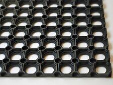 Fußmatte Türvorleger Paddockmatte Gummimatten Schmutzfangmatte Compos 80x120cm