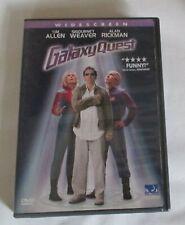 Dvd * Galaxy Quest * Widescreen * Movie * Tim Allen * Alan Rickman
