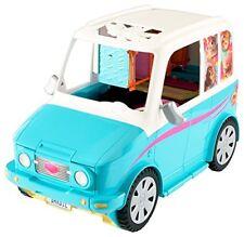 Barbie 4x4 transformable des Chiots Mattel