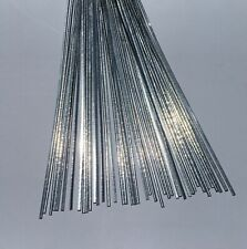 60/40 K Grade Solder Sticks for Stained Glass Tiffany/Lead Work 2kg