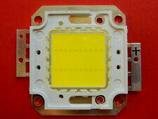 20 W Watt LED Chip 30*30 mil  kaltweiss, 2000 Lm,6000K,kw, COB,Fluter, Aquarium