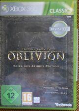 Microsoft Xbox 360 The Elder Scrolls IV: Oblivion