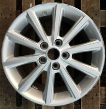 """Genuine 16"""" Ford Focus III C MAX ET50 alloy wheel rim replacement F1EC-1007-B2A"""