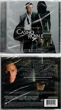 CASINO ROYALE - Craig 007 Bond,Green,Mikkelsen (CD BOF/OST) D.Arnold 2006 NEUF