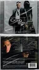 CASINO ROYALE - Craig 007 Bond,Green,Mikkelsen (CD BOF/OST) D.Arnold 2006 NEUF
