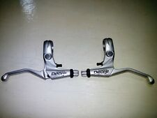 USED SHIMANO DEORE V BRAKE  LEVERS.