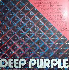 Deep Purple LP + single