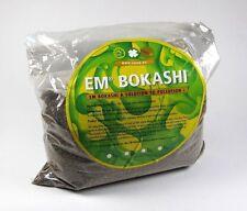 4kg EM Bokashi Mix - Organic Activator For Food Composting