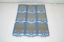 Lot of 9 Palm Zire 71 Handheld Palm Pilot Pdas As Is