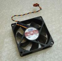 Dell Optiplex 3040, 7040 Case Fan 80mm x 80mm x 20mm 4-Pin/4-Wire MPNKK 0MPNKK