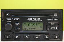 FORD GALAXY 6000 CD RADIO PLAYER CAR CODE 2000 2001 2002 2003 2004 2005 2006