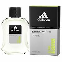 Adidas REVITALIZING Pure Game Men After Shave 100ml 3.4 fl oz