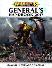 WFB Rulebooks & Publications