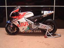 Mega Rara 2006 MINICHAMPS CASEY STONER #27 RC211V HONDA HRC MOTOGP GIVI LCR 1:12
