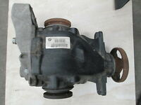 Genuine 2010 BMW E87 118d 1Series 2006-2010 DIFFERENTIAL DIFF 7572800 RATIO 3.23