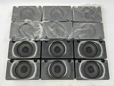 Cisco Diavolo Speaker Boxes 20W 8Ohm - 06-100751-01 02 - Lot of 12 -NR5569