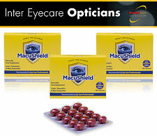 **MacuShield Eye Supplement 360 DAY SUPPLY (1 YEAR)!**