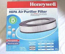 HONEYWELL HRF-D1 HEPA REPLACEMENT- AIR PURIFIER FILTER D (NEW IN BOX)