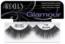 Ardell Glamour Lashes #115 - False Eyelashes * NEW *