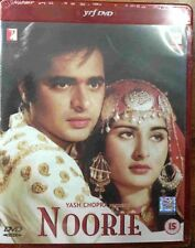 Noorie - Farooq Shaikh, Poonam Dhillon - Official Yashraj Movie DVD ALL/0 Subtit